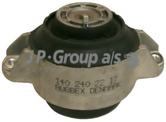 JP GROUP DB Подушка двиг. W124 3.0 SD TD 91- JPGROUP 1317901000