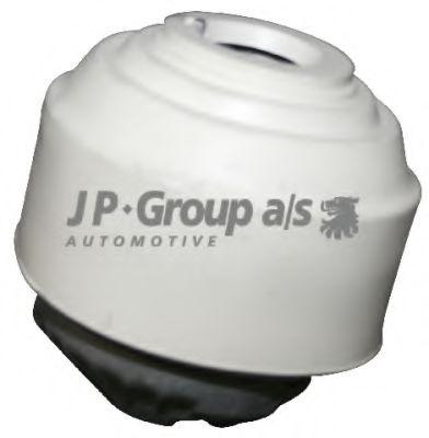 JP GROUP DB Подушка двигателя W211 E 200-270 CDI передн. лев. JPGROUP 1317902270