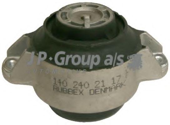 JP GROUP DB Подушка двиг.передн.прав. W140 300SE-600SEL 91- JPGROUP 1317902480