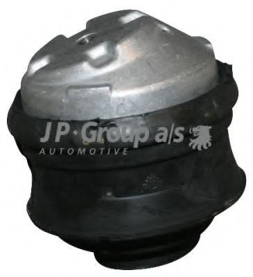 JP GROUP DB Подушка двиг.передн.W203/211 2.2/2.7/3.0 CDI 99- JPGROUP 1317902780