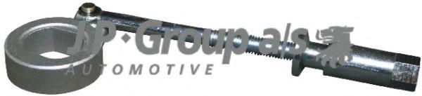 Натяжитель ремня генератора натяжник пасу JPGROUP арт. 1318201200