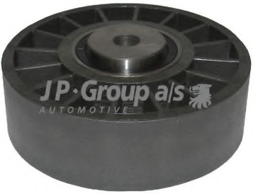 Ролик натяжний JPGROUP арт. 1318301300
