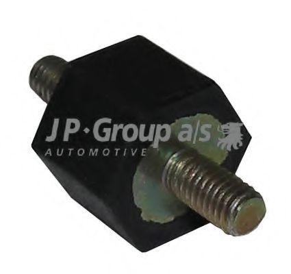 Корпус воздушного фильтра Втулка корпуса повітряного фільтра JPGROUP арт. 1318650200