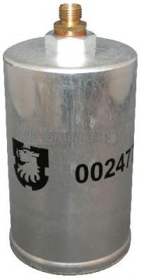 JP GROUP DB Фильтр топливный W201/124/126  1,7-6,0 JPGROUP 1318700300