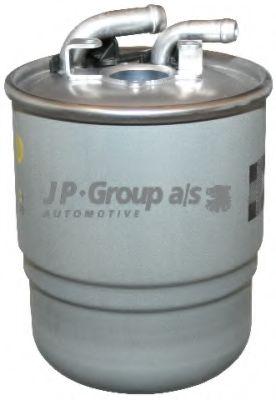 JP GROUP DB Фильтр топливный с датч.воды W203/204,ML W164,Sprinter 06- JPGROUP 1318700500
