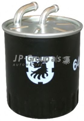 JP GROUP DB Фильтр топливный диз.2,1-3,2CDI:  W203/211/220/Vito/Viano JPGROUP 1318700900