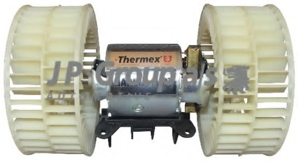 JP GROUP DB Электродвигатель вентилятора салона W124 JPGROUP 1326100100