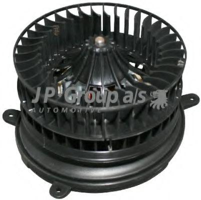 JP GROUP DB Электродвигатель вентилятора салона W202 JPGROUP 1326100700