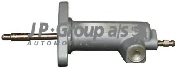 JP GROUP DB Рабочий цилиндр сцепления W201/202 23,81мм JPGROUP 1330500100