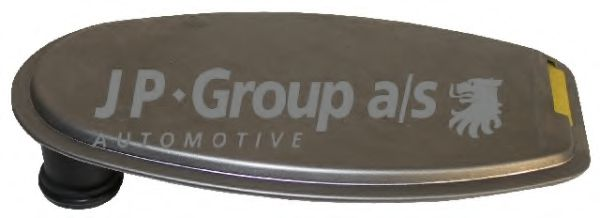 JP GROUP DB Фильтр АКПП W129/140/163/202-220,SsangYong JPGROUP 1331900300