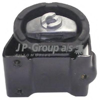 JP GROUP DB Подушка КПП задн. W140 S420/500/600 JPGROUP 1332400900
