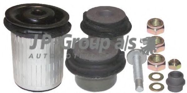Ремкомплект, поперечный рычаг подвески JPGROUP 1340201010