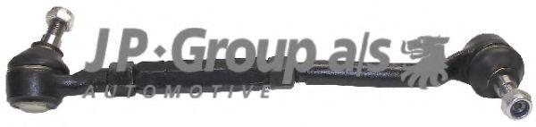 JP GROUP DB Рулевая тяга в сборе W140 92- JPGROUP 1344400800