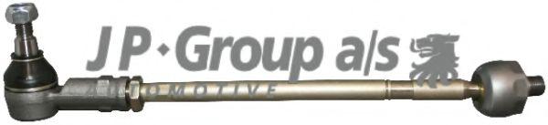 JP GROUP DB Рулевая тяга с наконечн.Vito 96- JPGROUP 1344400900
