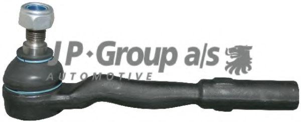 JP GROUP DB Рулевой наконечник левый W211 02- JPGROUP 1344601270