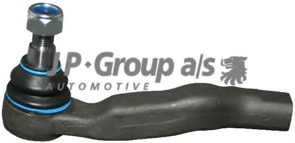 JP GROUP DB Рулевой наконечник лев.Vito,Viano W639 03- JPGROUP 1344601370