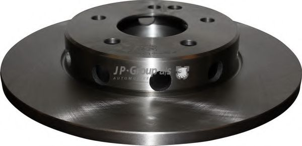 JP GROUP DB Диск тормозной перед. W202 93- JPGROUP 1363101400