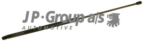 JP GROUP  DB Амортизатор багажника VITO 96- JPGROUP 1381200300