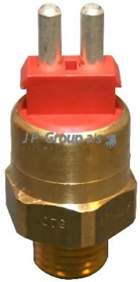 "JP GROUP DB Датчик вентилятора M103/OM601 (100-95""С) JPGROUP 1393200300"