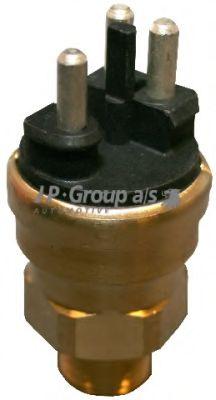 JP GROUP DB Датчик температуры (включение вентилятора) M102 JPGROUP 1393200600