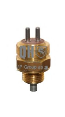 JP DB Выключатель света заднего хода Sprinter -06 JP GROUP арт. 1396600409