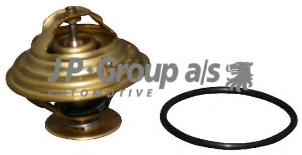 JP GROUP BMW Термостат 80°C 5 Touring (E39) 525 tds 98/06- JPGROUP 1414600310