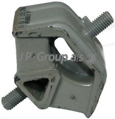 JP GROUP BMW Подушка двиг. E30 /кроме дизелей/ лев/прав JPGROUP 1417900100