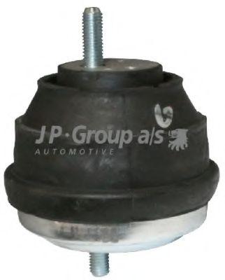 JP GROUP BMW Подушка двиг. E39 525TD/TDS левая/правая JPGROUP 1417900900