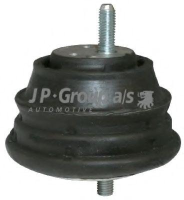 JP GROUP BMW Подушка двиг. E39 520/523/528 левая/правая JPGROUP 1417901200