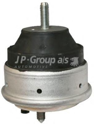JP GROUP BMW Подушка двигателя E46 330d JPGROUP 1417901300