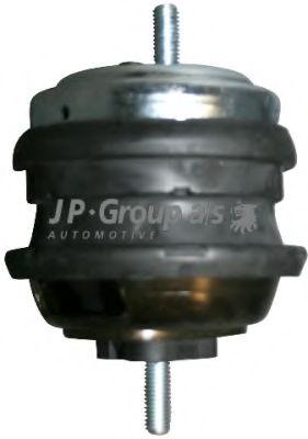 JP GROUP BMW Подушка двигателя E39 лев. JPGROUP 1417901970