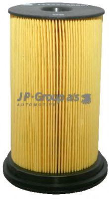 JP GROUP BMW  Фильтр топливный диз. вставка BMW E46 2,0d 98-03 JPGROUP 1418700400