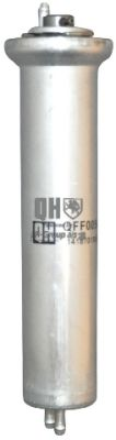 JP GROUP BMW Фильтр топливный E46 1,6-3,0 Z3 2,2-3,0 JPGROUP 1418701509