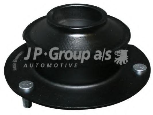 JP GROUP BMW Подушка амортизатора переднего (d32мм) E28/30/34 JPGROUP 1442400200