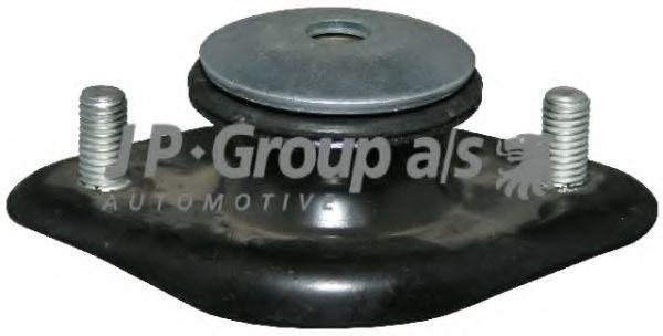 JP GROUP BMW Подушка амортизатора задн. E36 3,0-3,2/E46 JPGROUP 1452400200