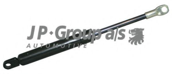 JP GROUP BMW Амортизатор E34 JPGROUP 1481200100
