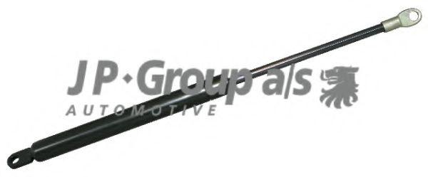 JP GROUP BMW Амортизатор багажника газов. BMW 5 E34 88-9 JPGROUP 1481200700