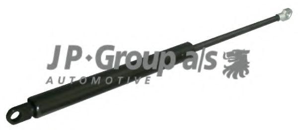 JP GROUP BMW Амортизатор багажника 5 E34 88-95 JPGROUP 1481200800