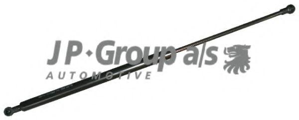JP GROUP BMW газовый амортизатор багажника BMW SERIA 3 (E46) JPGROUP 1481201200