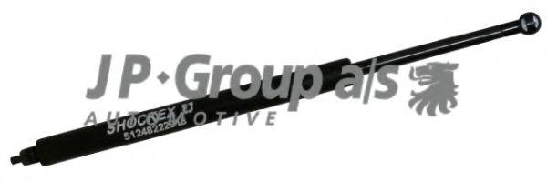 JP GROUP BMW Амортизатор багажника BMW E39 JPGROUP 1481201500