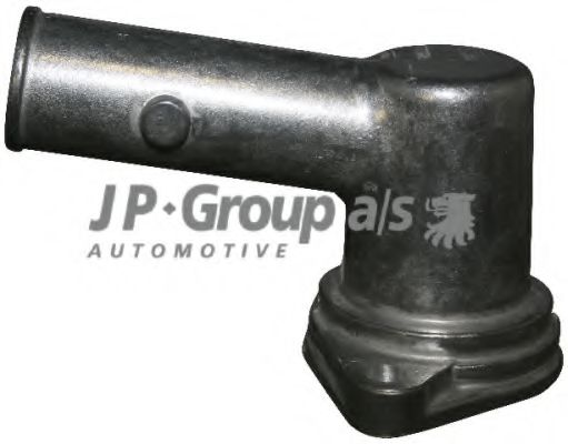 JP GROUP FORD Корпус термостата Sierra,Scorpio,Transit 78- JPGROUP 1514500200