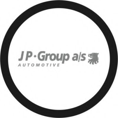 JP GROUP FORD Прокладка термостата Escort 90-, Fiesta 89-, Focus 99-, Mondeo, Si JPGROUP 1514650200