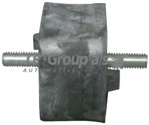 JP GROUP FORD Подушка двигателя Fiesta 76- JPGROUP 1517900300