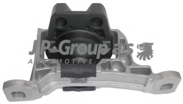 JP GROUP FORD Подушка двигателя прав.Focus,C-Max 03- JPGROUP 1517900680