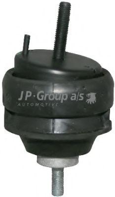JP GROUP FORD Подушка двигателя левая Transit 95- JPGROUP 1517901370