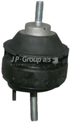JP GROUP FORD Подушка двигателя правая Transit 95- JPGROUP 1517901380