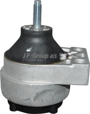 JP GROUP FORD Подушка двигателя Focus 1.6,1.8,2.0 98- прав. JPGROUP 1517902080