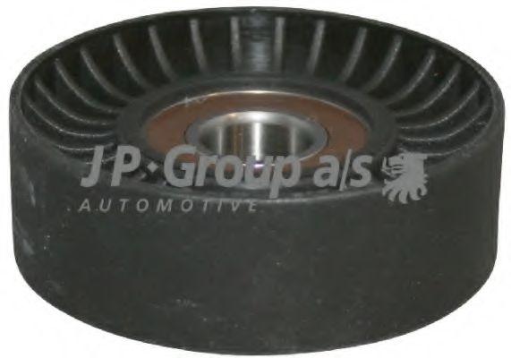 JP GROUP FORD Ролик паразитный Transit 2.5TD/TDI -06 JPGROUP 1518301100