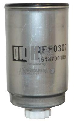 JP GROUP FORD Фильтр топлива Transit 2.5 D/TD JPGROUP 1518700109