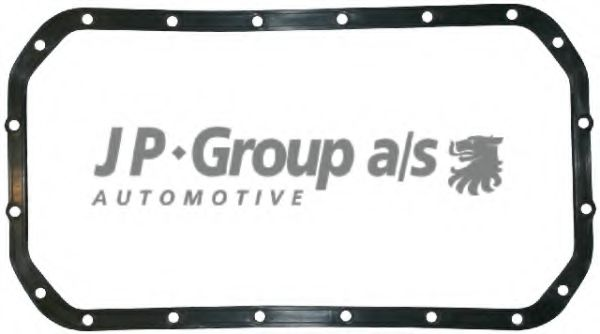 JP GROUP FORD Прокладка поддона Transit 2.5D,DI 78- JPGROUP 1519400200